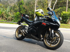 Gsx-r 1000 (srad 1000) - 2010
