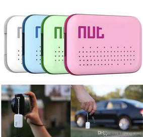 Rastreador Bluetooth Nut Mini Branco