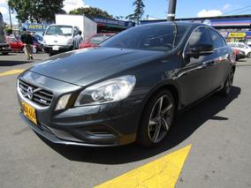 Volvo S60 T6 Awd Premium Tp 3000cc T Ct