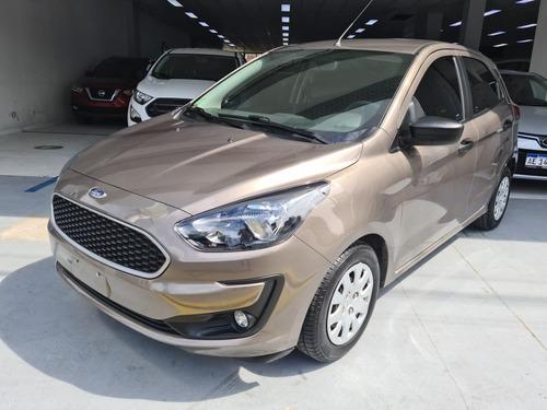 Ford Ka S 2019 Automotores Gps