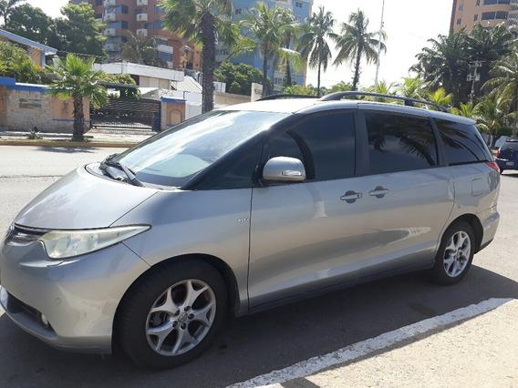 Toyota Previa 5 Puertas Modelo 2 Az Automatica