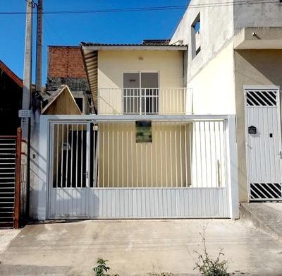 Casa Com 2 Dormitórios À Venda, 57 M² Por R$ 219 Mil - Terra Preta - Mairiporã Sp - Ca1891