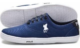 Tênis Polo Masculino