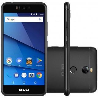 Blu R2 Lte 32gb 13mp Sensor Huella 4g 105$ Tienda Fisca+obse