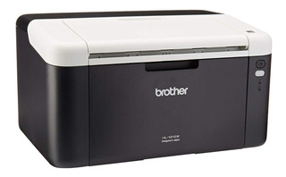 Impresora Laser Negro Brother Hl-1212w 21ppm Wifi On Sale !
