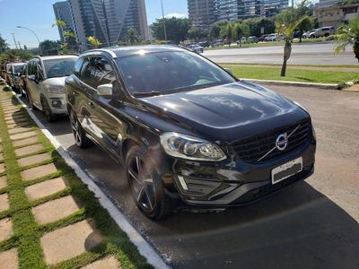 Volvo Xc60 T5 R-design 2016 - Oportunidade!
