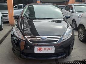 Fiesta 1.6 Se Sedan 16v Flex 4p Manual 68200km