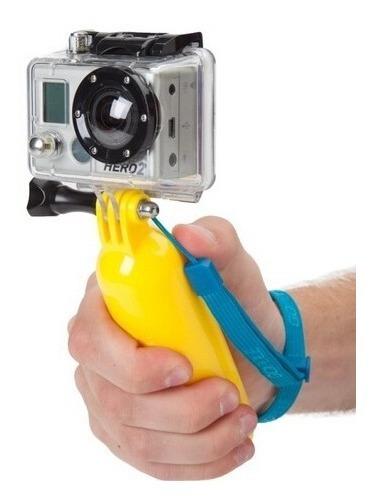 Bastão Flutuante Para Câmeras Go Pro E Similares