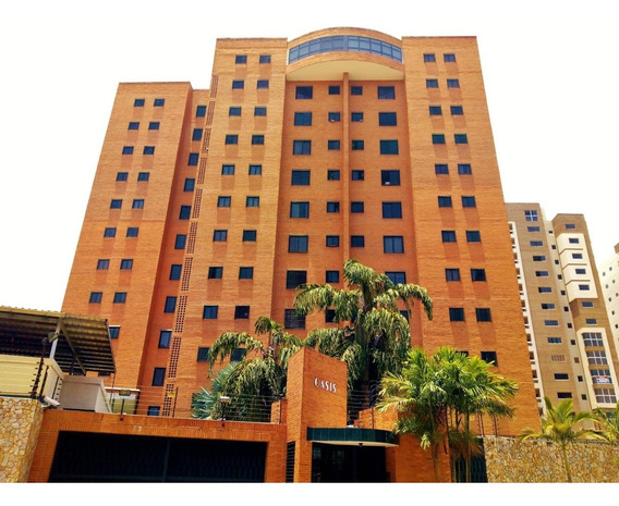 Apartamento En Venta En Urb Base Aragua Código: 20-13824mfc