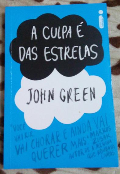 A Culpa É Das Estrelas - John Green