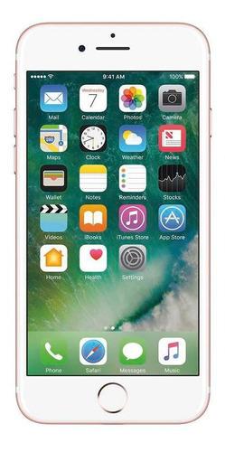 iPhone 7 32gb Dourado Usado Excelente