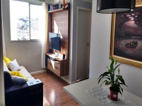 Apartamento Venda Jardim Nova Europa Campinas Sp - Ap1057