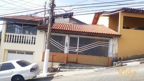 Imagem 1 de 15 de Casa Assobradada Para Locação Em Km 18  -  Osasco - 42732