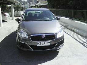 Fiat Modelo Linea Motor Cilindro 1.4