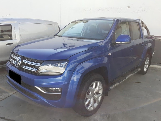 Volkswagen V6 3.0 Highline Pack At 4x4 2017 62.000km