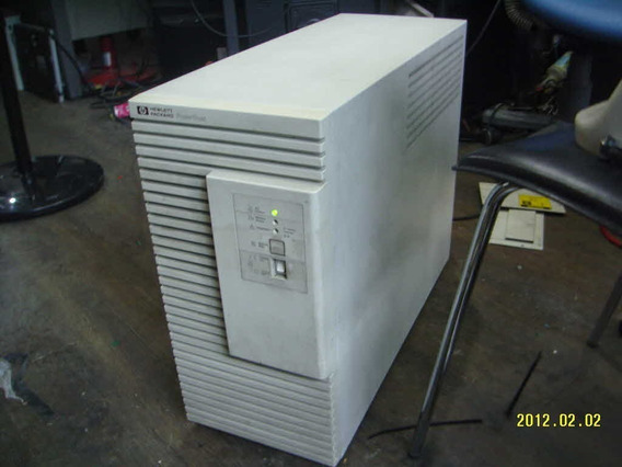 Ups Hewlett Packard Powertrust A2994 1300va 6.5a