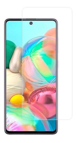 Glass Vidrio Templado Samsung A10 A20 A30 A50 A70 A71 Todos