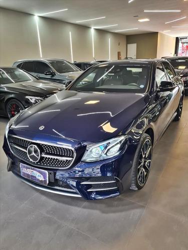 Mercedes-benz E 43 Amg 3.0 V6 Gasolina 4matic 9g-tronic