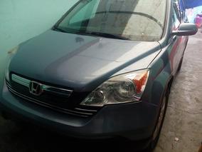Honda Cr-v Limited Remato