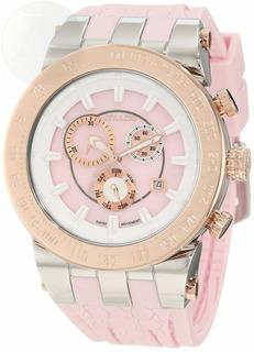 Mulco Mw5-93503-083 Blue Marine Crono Reloj Hombre Mujer