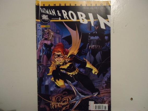 Marvel Grande Astro Batman E Robin Numero 6