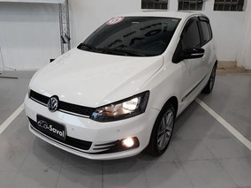Volkswagen Fox Run 1.6 Total Flex, Fyq8584