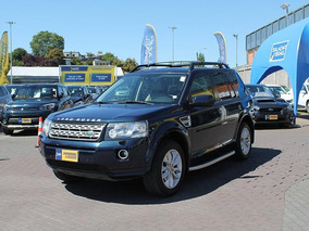 Land Rover Freelander Freelander 2 2.0 Aut 2014