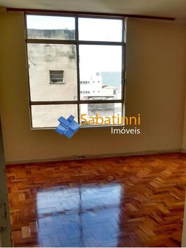 Apartamento A Venda Em Sp Luz - Ap02419 - 68175841