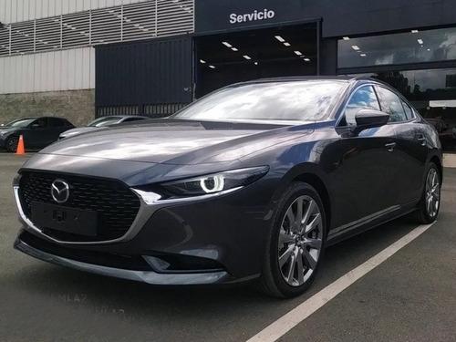 Mazda Mazda 3 Grand Touring At 2.5 Lx