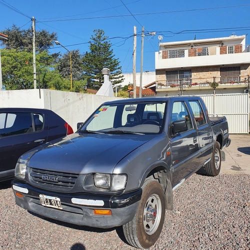 Isuzu Pick-up 2000 3.1 D/c Turbo