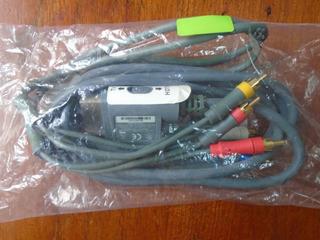 Cable Tv-hdtv-audio/video. Xbox 360