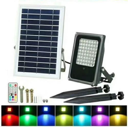 Reflector Led Solar Lx930/30w | Litex