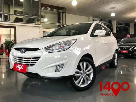Hyundai Ix35 2.0 16v Flex Aut.