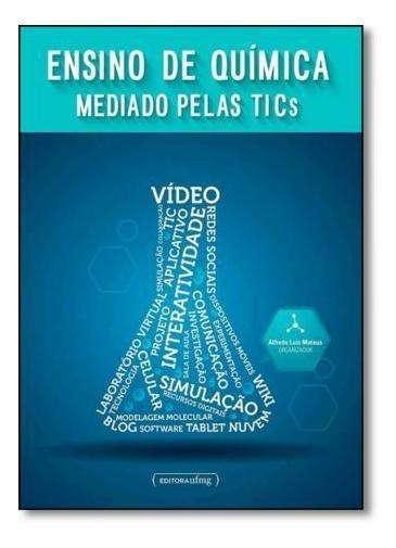 Livro Ensino De Química Mediado Pela Alfredo Luís Mateu