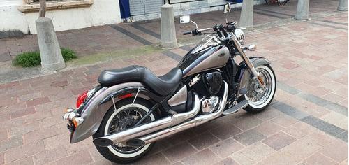 Imagen 1 de 15 de Kawasaki Vulcan Clasic 900 Cc Año 2013