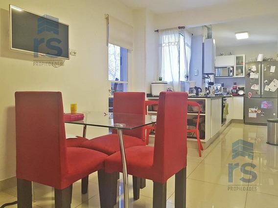 Oportunidad!! Venta Departamento 2 Dormitorios Centro Rosario Con Cochera!