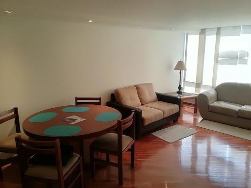 Apartamento En Arriendo Quinta Paredes 90-61817