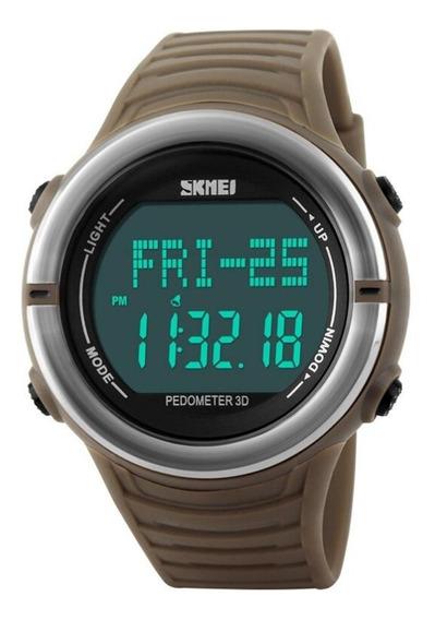 Relógio Skmei Original Digital Pratica Esporte Top Promoção