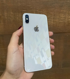 iPhone X 64 Gb - Semi Novo - Produto Original Apple