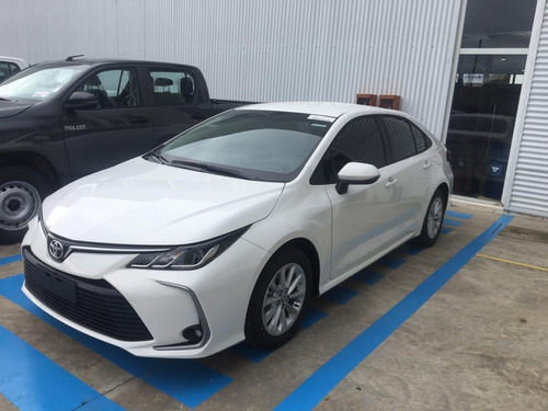 Toyota Corolla Xli M/t 2.0