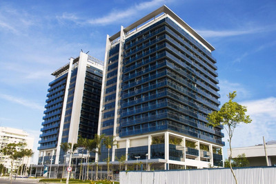 Sala Comercial Absolutto Business Towers No Recreio