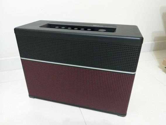 Amplificador Line 6 Amplifi 150 Marshall Fender Mesa Boogie