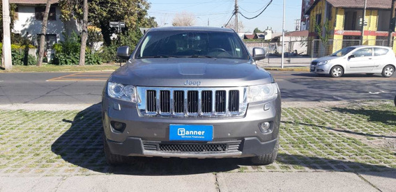 Jeep Grand Cherokee 3.6 Limited 4wd Auto 2012 Impecable
