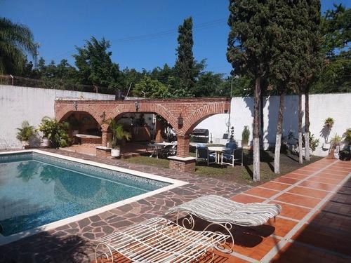 Casa En Renta Eucalipto, Pedregal De Las Fuentes