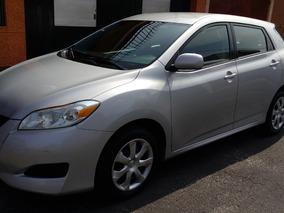 Toyota Matrix Estándar