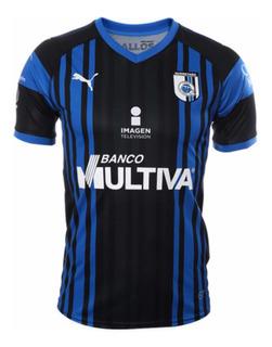 Jersey Querétaro Local 18/19 oferta