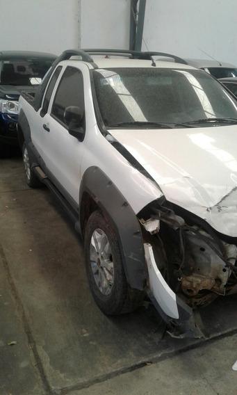 Fiat Strada Aventure 1.6 2013