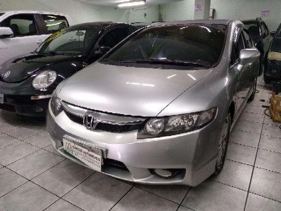 Honda Civic 1.8 Exs 16v Sedan Gasolina 4p Automático