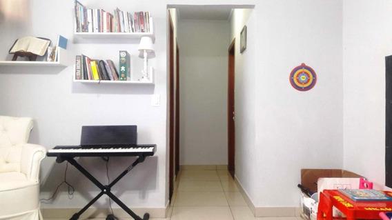 Apartamento Cond. Embaixador Bairro Nova Americana - Americana Sp - Rua Dom Pedro Ii Esquina Com Av. Abdo Najar - Ap1672v
