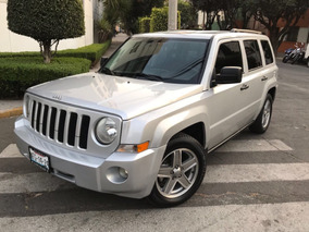 Jeep Patriot Sport 4x2 Cvt 2008